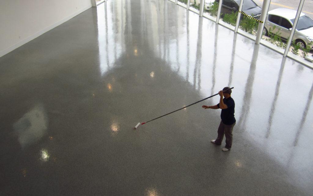 Concreto pulido la mejor opci n para pisos probacons for Piso de concreto pulido